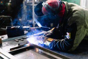 Confectii metalice Prelucrari mecanice inox